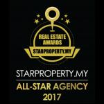 STARPROPERTY All-Star Agency 2017