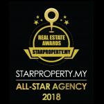 STARPROPERTY All-Star Agency 2018