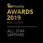 STARPROPERTY All-Star Sapphire 2019