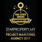 STARPROPERTY Project Marketing Agency 2017
