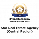 iProperty Star Real Estate Agency (Central Region) 2018