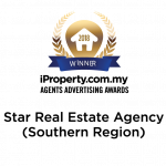 iProperty Star Real Estate Agency (Southern Region) 2018