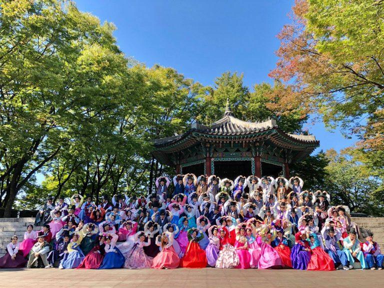1_Seoul, Korea