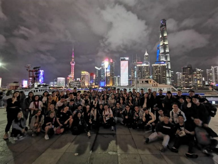 2_Shanghai, China