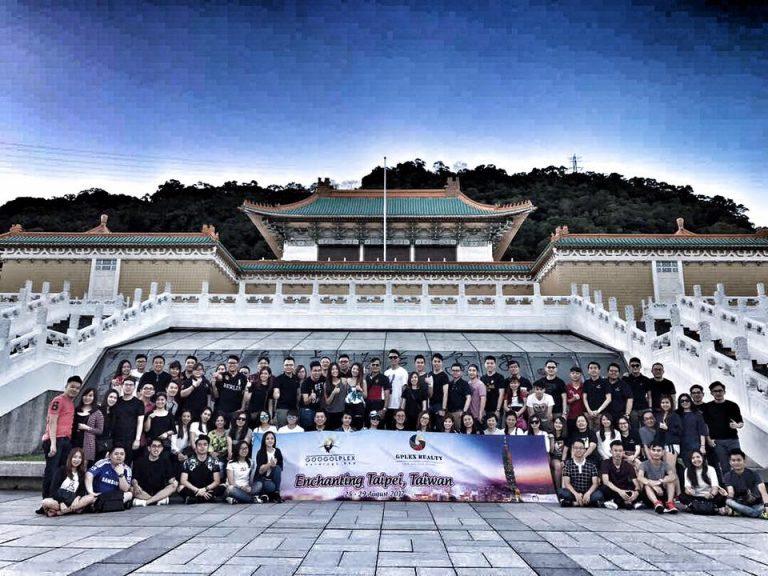 3_Taiwan Trip