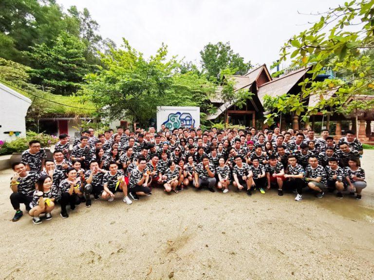 45_Team Building 2019