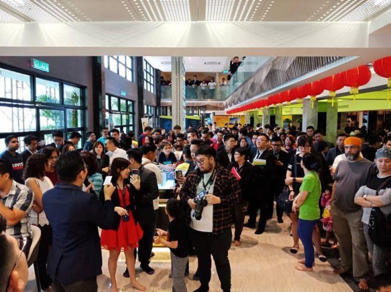 8_Sales Event 2019